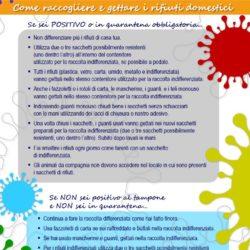 coronavirus_indicaizoniraccoltarifiuti